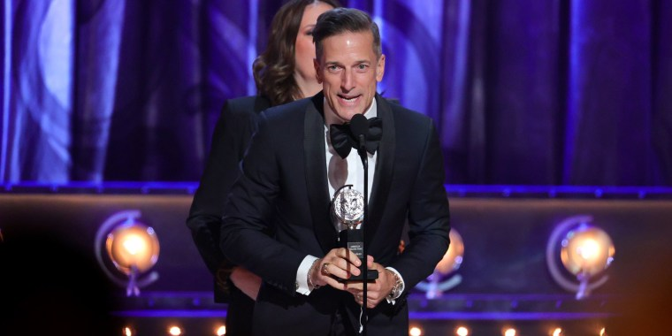 Image: The 74th Annual Tony Awards - Show