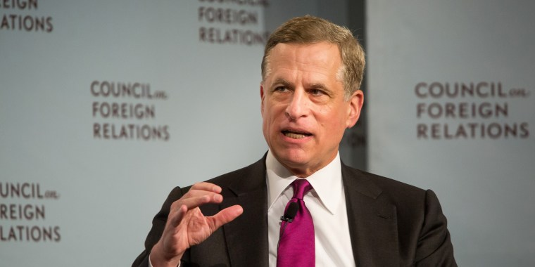 Image: Federal Reserve Bank Of Dallas President Robert Kaplan Speaks At Council On Foreign Relations