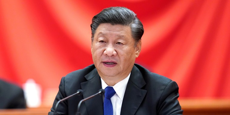 CHINA-BEIJING-XI JINPING-110TH ANNIVERSARY-REVOLUTION OF 1911 (CN)