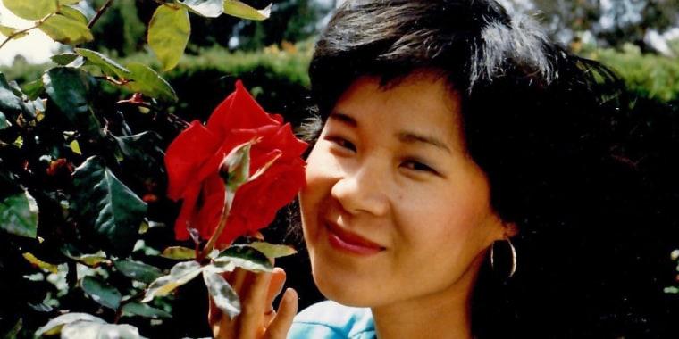 Yvonne Liu