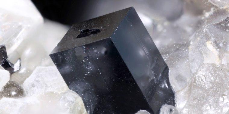 Perovskite Mineral