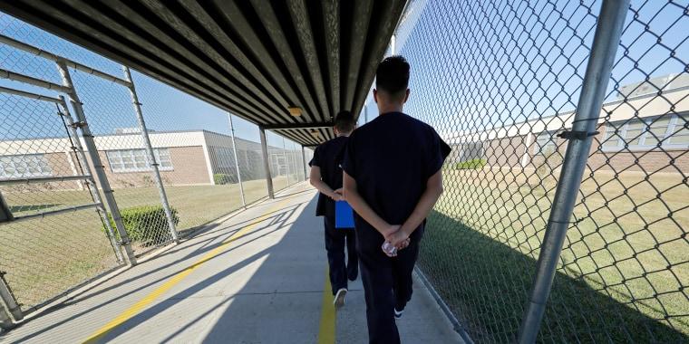 Winn Correctional Center