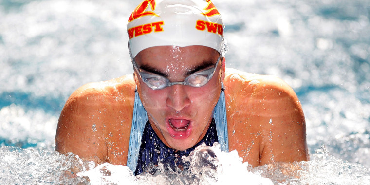 New Zealand Swimming Olympic Trials: Day 4