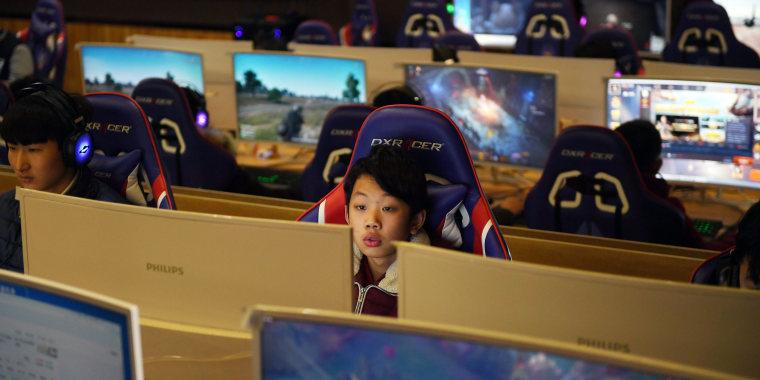 Image: China Gaming