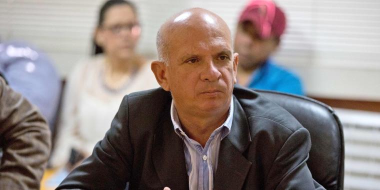 Image: Hugo Carvajal