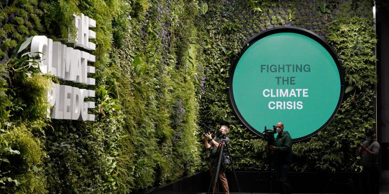 Image: Climate Pledge Arena