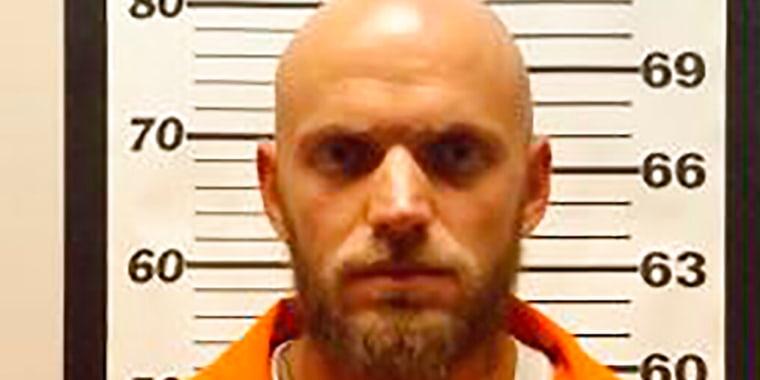 Esta foto sin fecha del Departamento de Correcciones de Missouri muestra a Michael Politte. Asegura que es inocente de la muerte de su madre en 1998. Tenía 14 años.