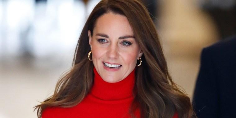 Kate Middleton en la inauguración de 'Taking Action on Addiction'