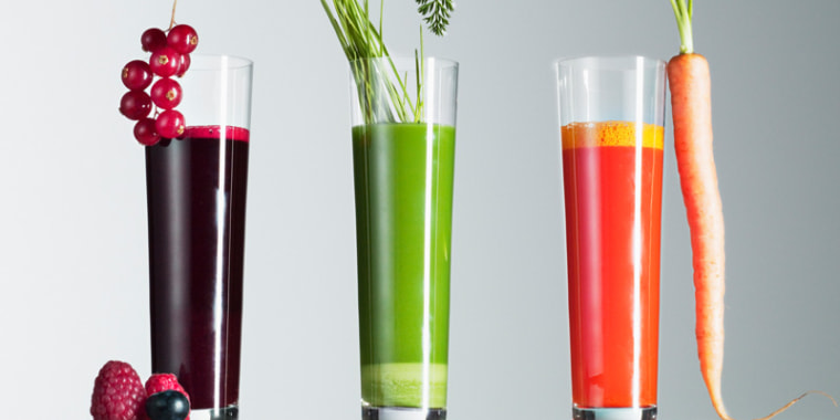 Move over master cleanse juice fasting hits the get thin quick stage malvernweather Image collections