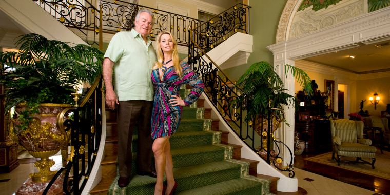 Queen Of Versailles Star To Host Yard Sale For Less Fortunate