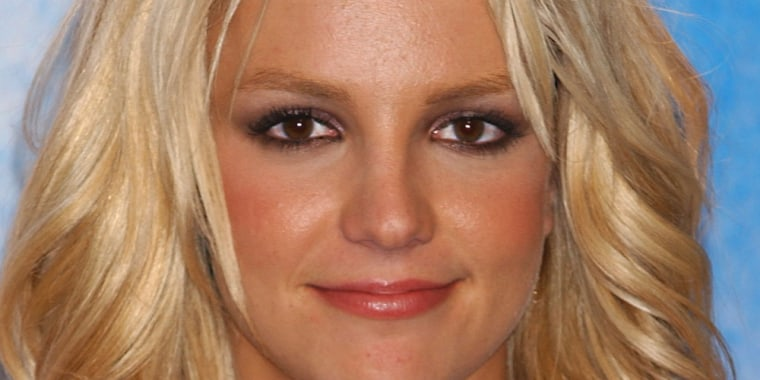Image: Britney Spears