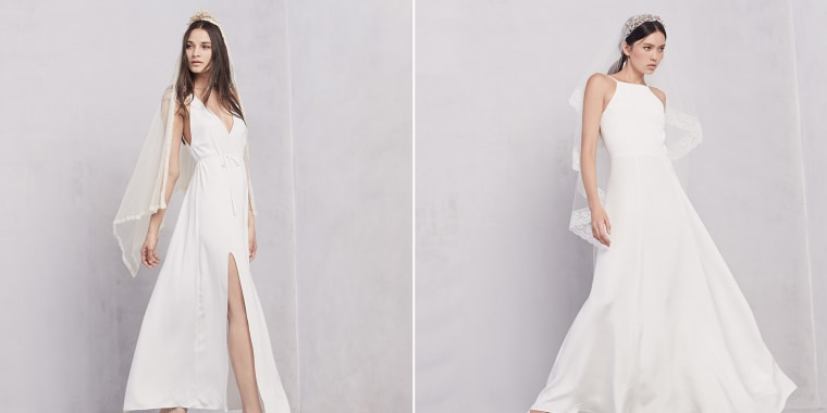 Eco-Conscious Wedding Dresses