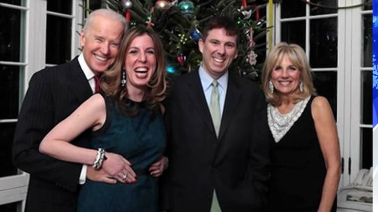 Photo of famously friendly Biden goes viral