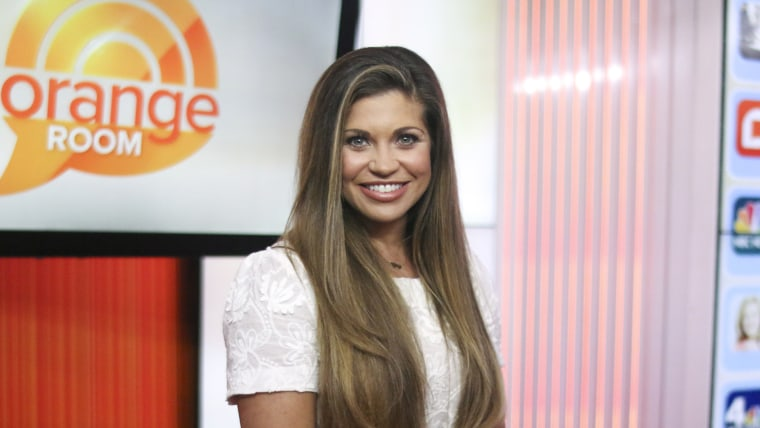 Danielle Fishel 6 Things I Learned About Life By Playing Topanga On Boy Meets World