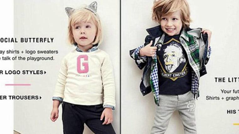 gap kids girls