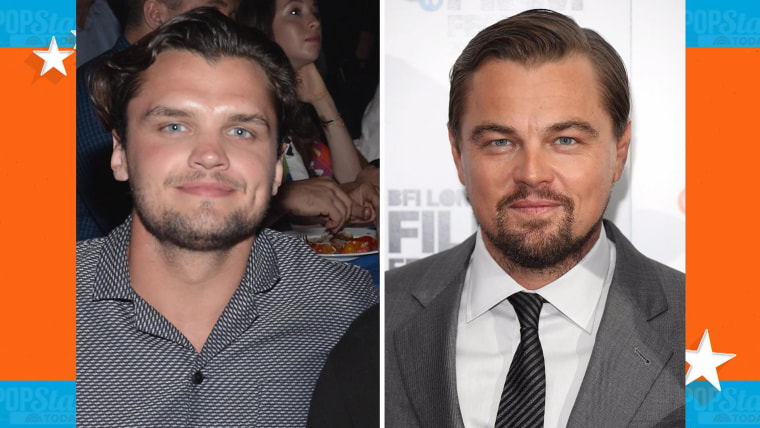Leonardo Dicaprio S New Doppelganger Is Jack Nicholson S Son Ray Watch hd movies online for free and download the latest movies. jack nicholson s son ray
