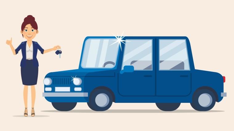 Mire figyeljünk, ha új autót akarunk vásárolni?