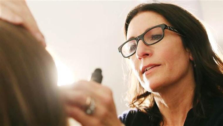 Makeup Artist Bobbi Brown On Aging
