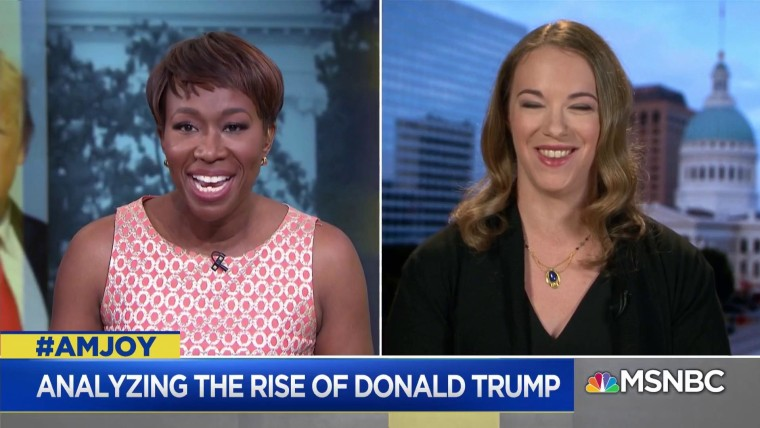 Sarah Kendzior On Her New Book The View From Flyover Country