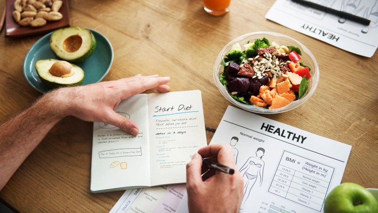 How to lose weight: Doctor shares Daily Dozen checklist for healthy weight loss 2