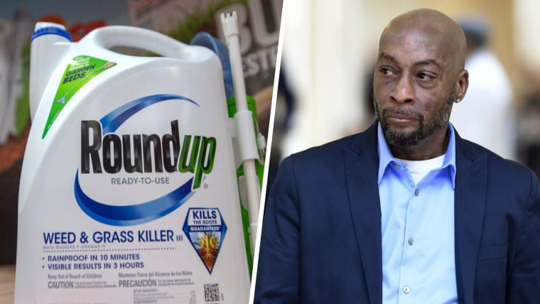 Man Who Blamed Monsanto S Roundup Weed Killer For His Cancer Gets 80 Million Award