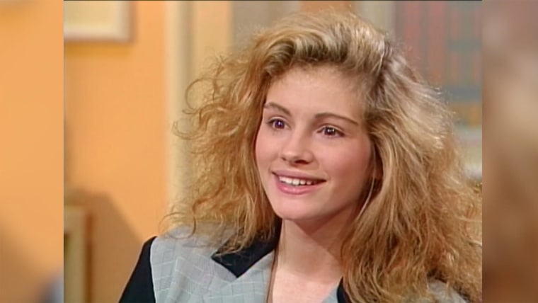Julia Roberts Says She Had No Business Being In Pretty Woman