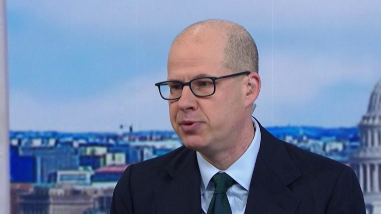 Max Boot on how Trump helped drive him from the right