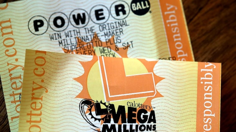 Dreaming about the jackpot? A 7-time lotto winner shares his secrets