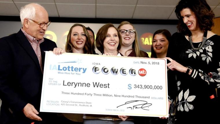 Mega Millions jackpot nears $ million ahead of Tuesday drawing | News |