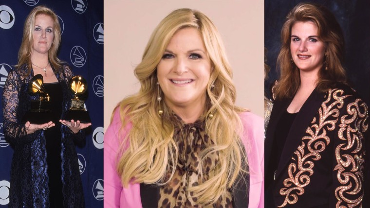 Trisha Yearwood On Her 90s Looks I Got To Say My Old Style I