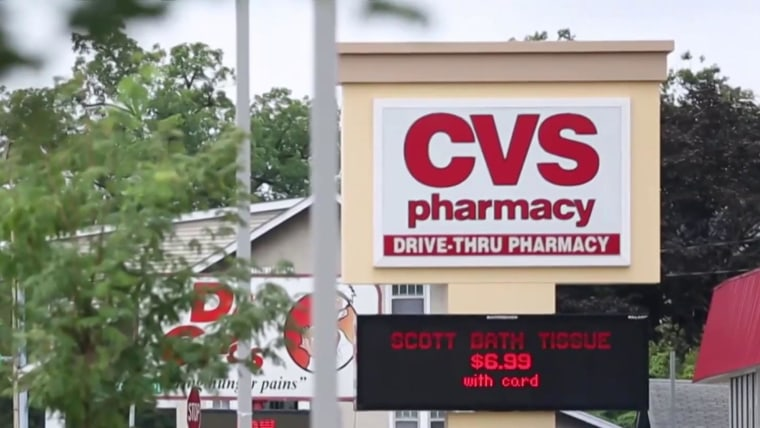 Cvs Mt Laurel >> Cvs To Sell Cbd Products In 800 Stores In 8 States