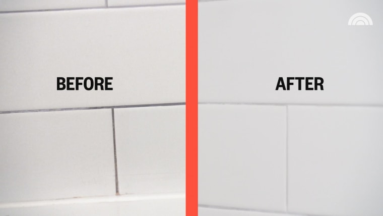 How To Clean Grout Once And For All