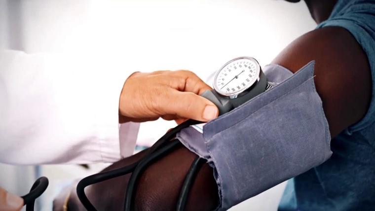 John Singleton's family urges black men to get their blood pressure checked