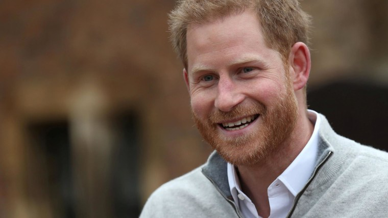meghan markle and prince harry welcome baby boy the couple s first child prince harry welcome baby boy