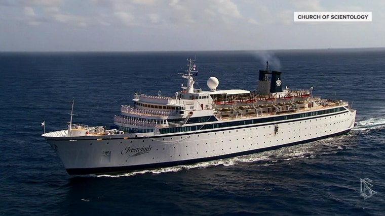Cruise Ship Under Measles Quarantine In St. Lucia Asking