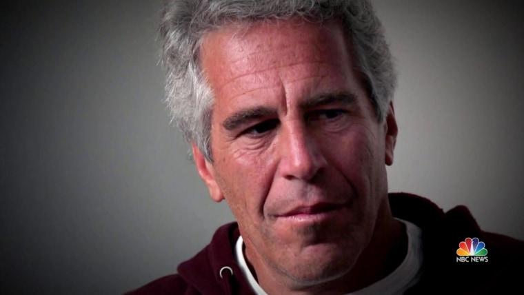 Jeffrey Epstein died by suicide in Manhattan jail cell, autopsy ...