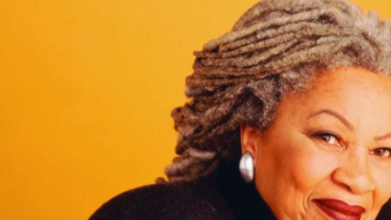 Nobel Prize-winning author Toni Morrison is dead at 88