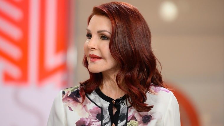 Priscilla Presley Talks About Graceland S Big Celebration Of Elvis