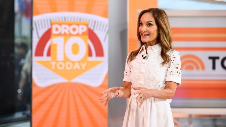 today show 10 day challenge diet