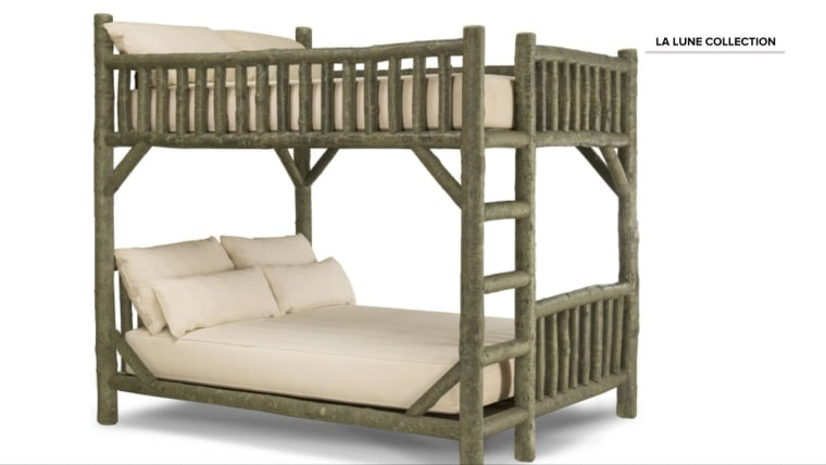 Bunk Beds For Adults Are A New Trend