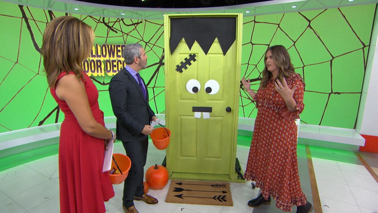 Celebrate Halloween With These Easy Diy Decorations