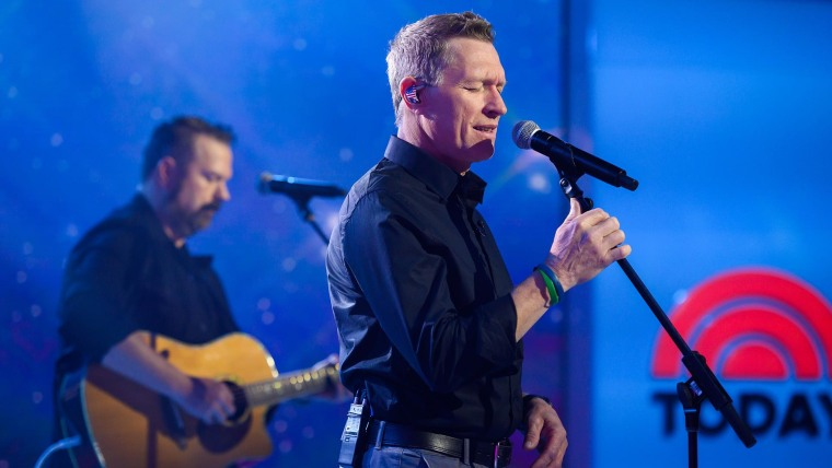 Craig Morgan shares birthday tribute to late son Jerry