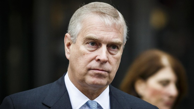 Prince Andrew S Bbc Interview Included Apologies But Not To