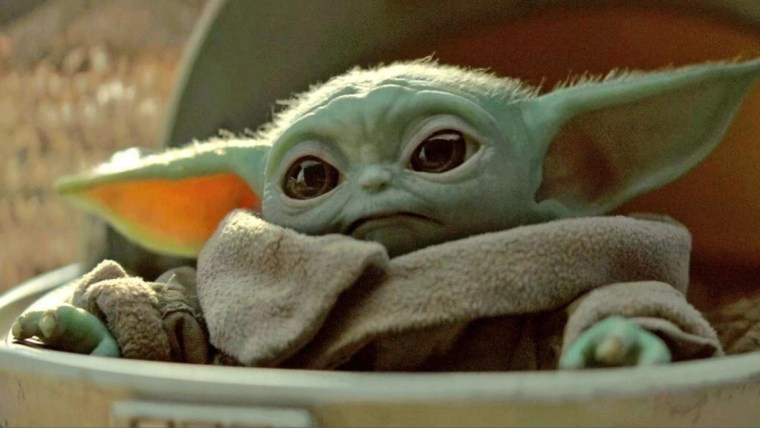 Baby Yoda Owns The Internet What Does That Mean For The Future Of Star Wars