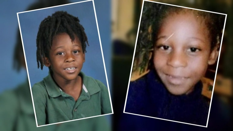 Amber Alert Issued For 2 Missing Children In Florida