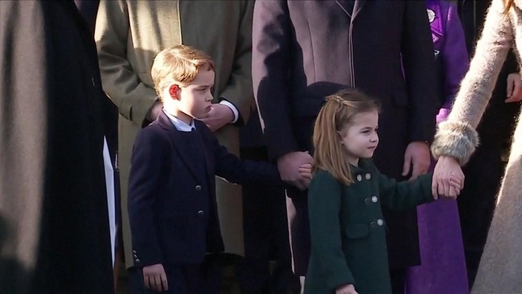 Kate Middleton opens up about feeling 'isolated' after Prince George was born