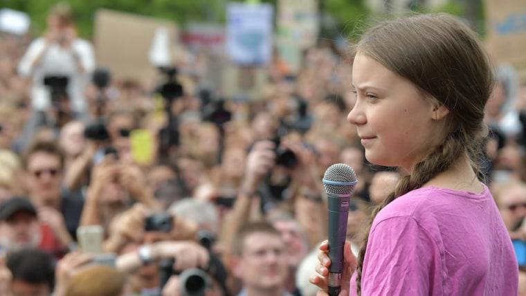 Sweden's environmental education is building a generation of Greta ...