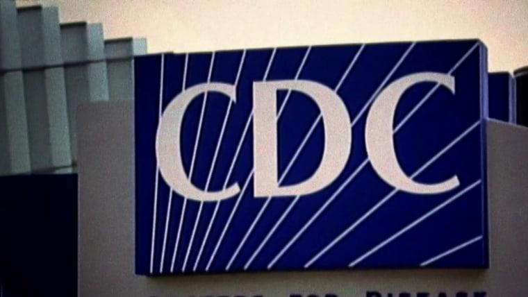 cdc usa coronavirus update