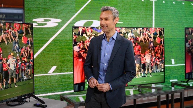 Consumer Reports Chooses The Best Tvs For Super Bowl 2020