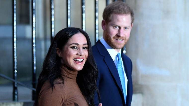 Why Prince Harry was so angry about photos of Meghan Markle and Archie
